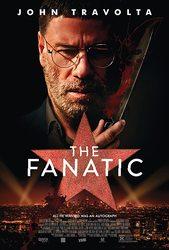 Fanatic, (DVD)