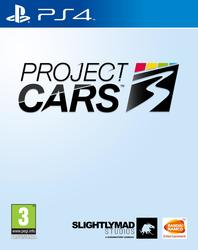 Project cars 3,...