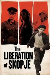 Liberation of Skopje, (DVD)