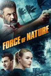 Force of nature, (Blu-Ray)