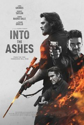 Into the ashes, (DVD)