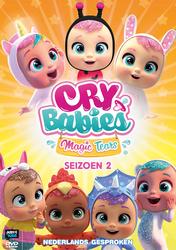 Cry Babies - Seizoen 2, (DVD)