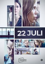 22 Juli, (DVD)