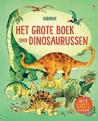 Het grote boek over grote...