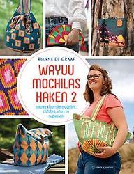 Wayuu Mochilas haken: 2