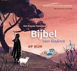 Bijbel voor kinderen - op...