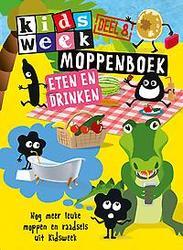 Kidsweek moppenboek deel 8