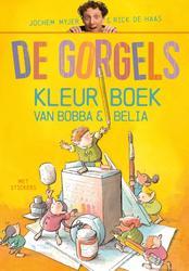 De Gorgels Kleurboek van...