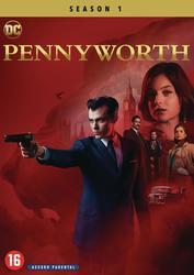 Pennyworth - Seizoen 1, (DVD)