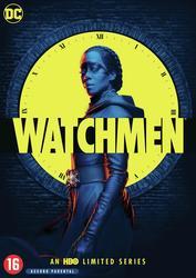 Watchmen - Seizoen 1, (DVD)
