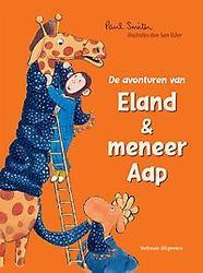 De avonturen van Eland &...
