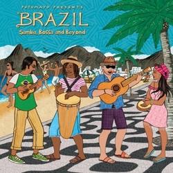 PUTUMAYO PRESENTS BRAZIL:...