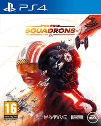 Star Wars - Squadrons ,...