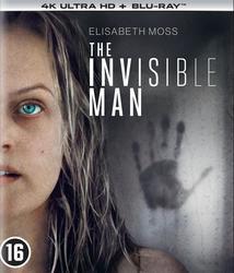 INVISIBLE MAN -4K-