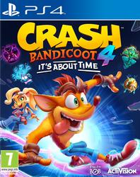 Crash Bandicoot 4 - It's...