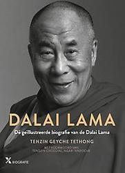 Dalai Lama, de biografie