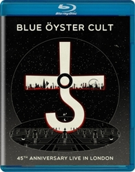 Blue Oyster Cult - Live In...