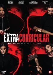 Extracurricular, (DVD)