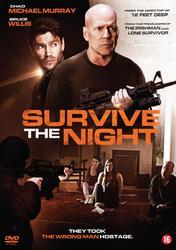 Survive the night, (DVD)