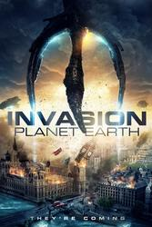 Invasion planet earth, (DVD)