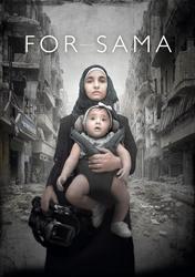 Waad Al-Kateab - For Sama,...