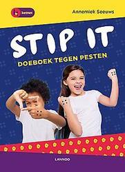 Stip it!