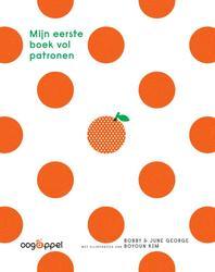 Mijn eerste patroontjesboek