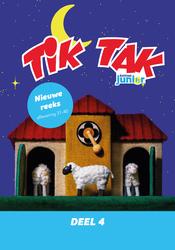 Tik Tak - deel 4, (DVD)