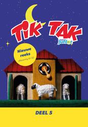 Tik Tak - deel 5, (DVD)