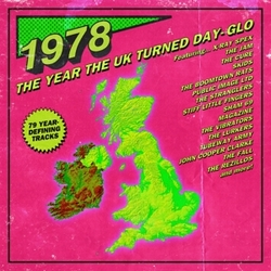 1978 - THE YEAR THE UK.. .....