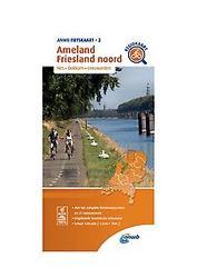 Fietskaart 2 - Ameland,...