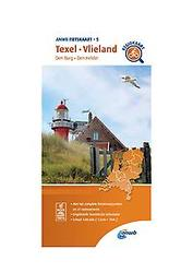 Fietskaart 5 - Texel,...