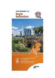 Fietskaart 25 - Regio...