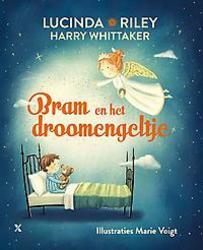 Bram en het droomengeltje