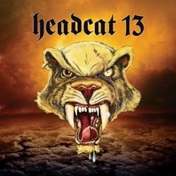 HEADCAT 13 -LTD-