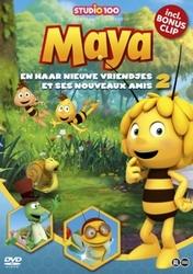 Maya - Maya En Haar Nieuwe...