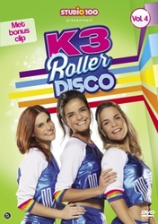 K3 - Roller Disco Volume 4,...