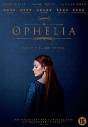 Ophelia, (DVD)