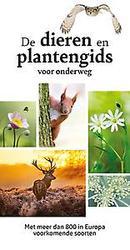 De dieren- en plantengids...