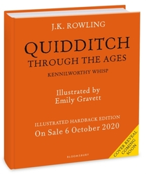 Quidditch Through the Ages...