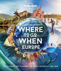 Lonely Planet's Where To Go...