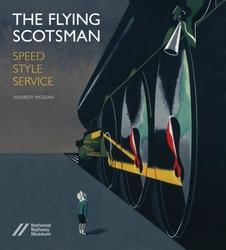 Flying Scotsman: Speed,...