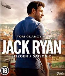 Jack Ryan - Seizoen 2,...