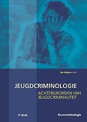 Jeugdcriminologie