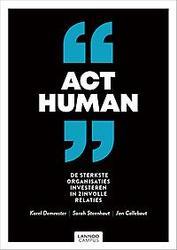 Act human