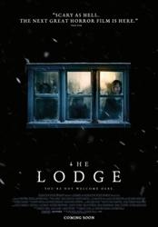 Lodge, (Blu-Ray)