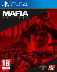 Mafia - Trilogy,...