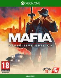 Mafia - Definitive edition,...