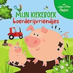 Mijn kiekeboek -...