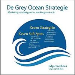Grey Ocean Strategie